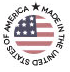 We are proud of made in USA