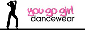 You Go Girl Dancewear